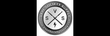 Vape Society Supply logo