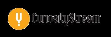 CuriosityStream logo