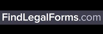 FindLegalForms.com logo