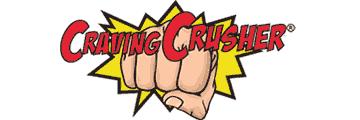 Craving Crusher logo