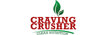 Craving Crusher logo