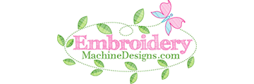 Embroidery Machine Designs logo