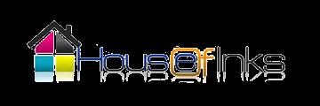 HouseOfInks.com logo