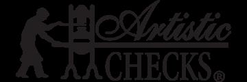Artistic Checks logo