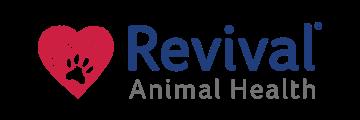 Revival Animal Health logo
