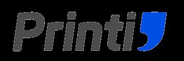 Printi logo
