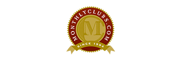 Gourmet Monthly Clubs logo