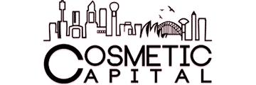 Cosmetic Capital logo