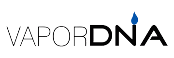 VaporDNA logo