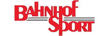 Bahnhof Sport logo