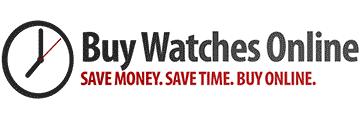 BuyWatchesOnline logo