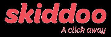 Skiddoo logo