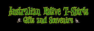 Australian Native T-Shirts logo