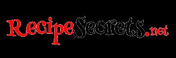 RecipeSecrets.net logo