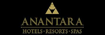 Anantara Hotels logo