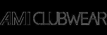 AMICLUBWEAR logo