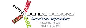 Fan Blade Designs logo