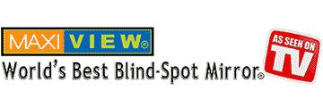 Maxi View Mirror logo