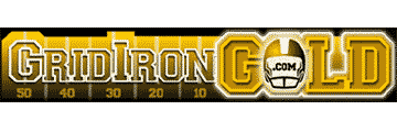 Gridiron Gold logo
