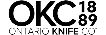 Ontario Knife Company logo
