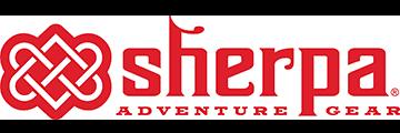 Sherpa Adventure Gear logo