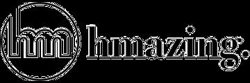 Hmazing logo