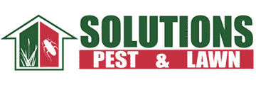 Solutions Pest & Lawn logo