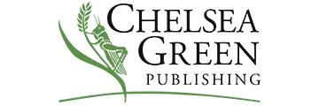 Chelsea Green Publishing logo