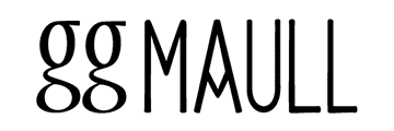 gg MAULL logo