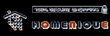 homenique logo