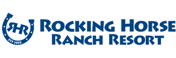 Rocking Horse Ranch Resort logo