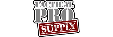 TACTICAL PRO SUPPLY logo