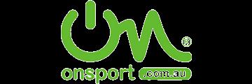 onsport.com.au logo