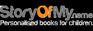 StoryOfMy.name logo