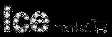 Ice market logo