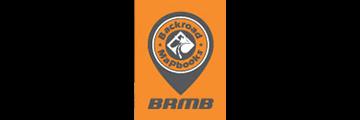 Backroad Mapbooks logo