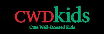 CWDkids logo