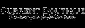 CURRENT BOUTIQUE logo