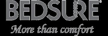 BEDSURE logo