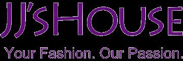JJ's HOUSE logo