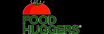 FOOD HUGGERS logo