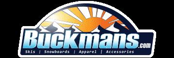 Buckmans.com logo