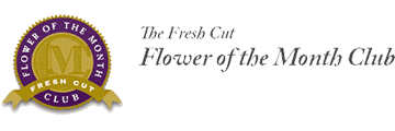 Flower of the Month Club logo