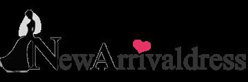 NewArrivalDress.com logo