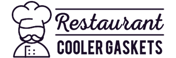 Restaurant COOLER GASKETS logo