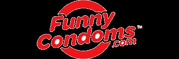 FunnyCondoms.com logo