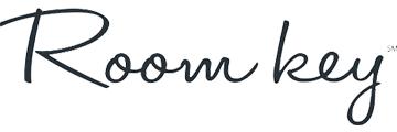 Room key logo