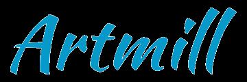 Artmill logo