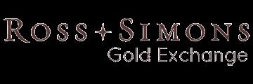 ROSS SIMONS Gold Exchange logo