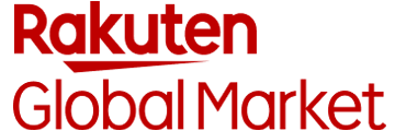 Rakuten Global Market logo